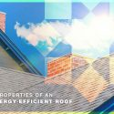 3 Properties of an Energy-Efficient Roof