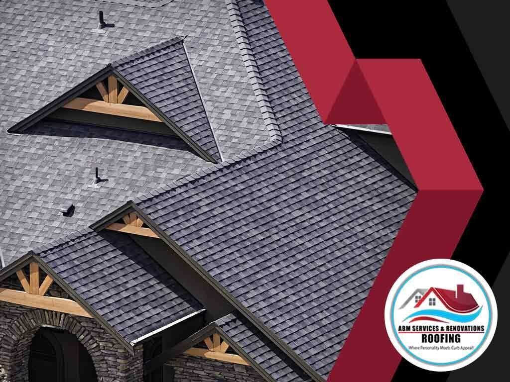 Common Causes of Asphalt Shingle Blistering